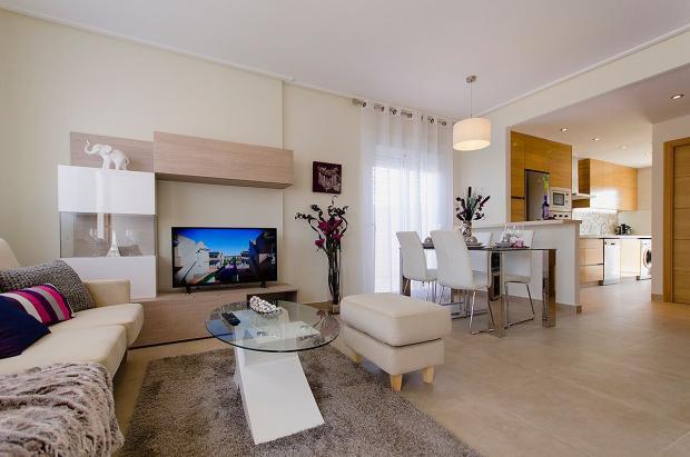 2 bedroom Apartment in Cabo Roig, Orihuela Costa