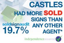 Castles, Berkhamsted - Sales
