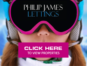 Get brand editions for Philip James Partnership, Lettings