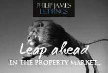 Philip James Partnership, Lettings
