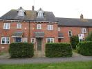 Terraced home for sale in The Jitty, Mawsley...