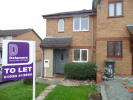 2 bed semi detached home in Daisy Croft, Rushden...