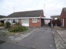 2 bed Semi-Detached Bungalow to rent in Hayden Road, Rushden