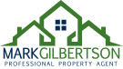 Gilbertson Estate Agent, St. Helens branch logo