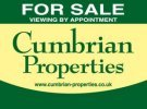 Cumbrian Properties, Morecambe branch logo
