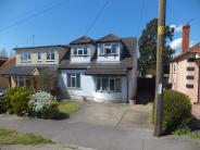 4 bed semi detached house in Langford Crescent...