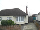 Semi-Detached Bungalow to rent in Southwold Crescent...