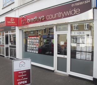 Bradleys Countrywide, Hadleigh.branch details
