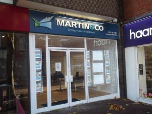 Martin & Co, Hucknall - Lettings & Salesbranch details