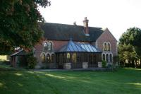 4 bedroom Detached property to rent in Little Bedwyn...