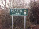 Flat in Beattie Court, Hawick
