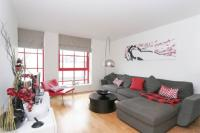 Apartment in Highbury Stadium Square...