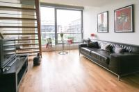 2 bedroom Apartment in Highbury Stadium Square...
