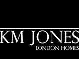 KM Jones Ltd, London