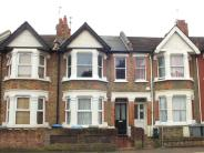 Flat for sale in FORTUNE GATE ROAD...