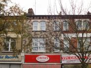 Flat for sale in CRAVEN PARK ROAD...