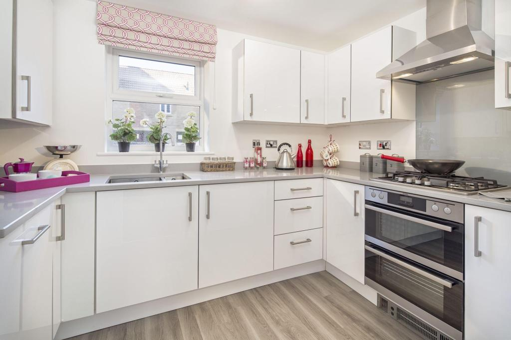 1 bedroom apartment for sale in Yeovil