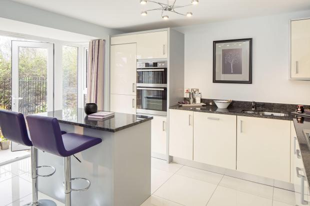 5 bedroom new home for sale in Yeovil