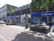 Commercial Property to rent in Commercial Street...