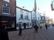 Commercial Property to rent in Westgate, WAKEFIELD...
