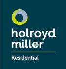 Holroyd Miller, Wakefield branch logo