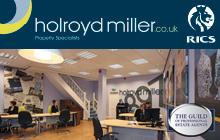 Holroyd Miller, Wakefield
