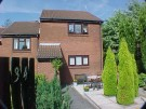 Flat to rent in The Foxhills, Whickham...