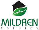 Mildren Estates, Portsmouth logo