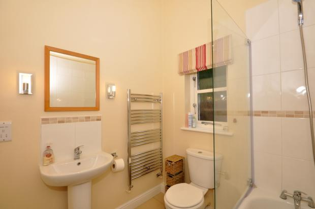 Annexe Bathroom -...