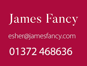 Get brand editions for James Fancy, Esher