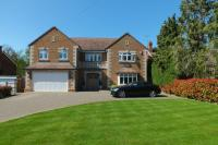 Detached house for sale in Burn Close, Oxshott