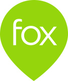 Fox Property, Rochford logo