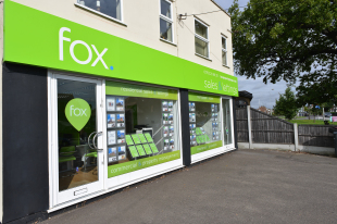 Fox Property, Rochfordbranch details