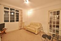 1 bedroom Flat to rent in Latymer Court...