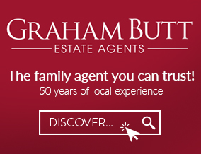 Get brand editions for Graham Butt Estate Agents, Angmering