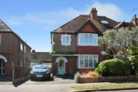 4 bed semi detached home for sale in Angmering, West Sussex