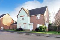 Bramley Green Detached house for sale