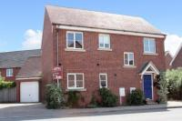 4 bed Detached property in Bramley Green, Angmering...