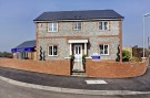 4 bedroom new house for sale in Bishops Hull Road...