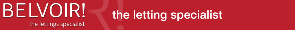 Get brand editions for Belvoir Lettings, Basingstoke