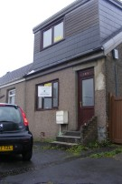 2 bed semi detached house in Main Street, Shotts, ML7