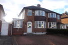 semi detached house in Herondale Road, Sheldon