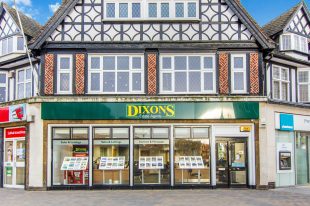 Dixons Lettings, Solihullbranch details