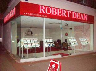 Robert Dean, Stoneleighbranch details