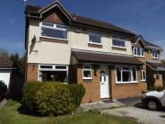4 bed Detached home in Steventon, Sandymoor...
