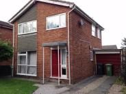 3 bed Detached house for sale in Cumwhinton Road...