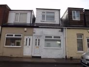 2 bedroom Terraced property in Thomas Street, Sunderland