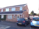 3 bed semi detached property to rent in THREE BEDROOM HOUSE IN...