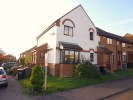 1 bed semi detached property to rent in LOVELY ONE BEDROOM HOUSE...