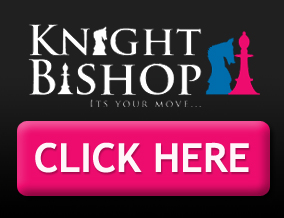Get brand editions for Knight Bishop, Hackney